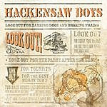 Hackensaw Boys Look Out!
