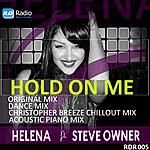 Helena Hold On Me (Feat. Steve Owner)