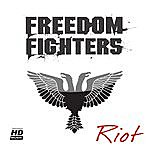 Freedom Fighters Riot Ep