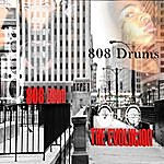 Evolution 808 Drums