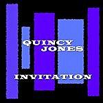 Quincy Jones Invitation