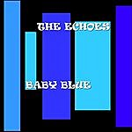 The Echoes Baby Blue