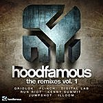 Ming Hoodfamous The Remixes Vol. 1