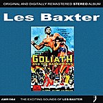 Les Baxter Ost Goliath And The Barberians