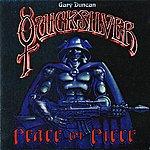 Quicksilver Messenger Service Peace By Piece