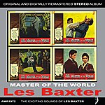 Les Baxter Ost Master Of The World