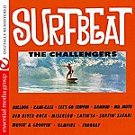 The Challengers Surfbeat (Remastered)