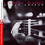 Laurindo Almeida Latin Guitar (Remastered)
