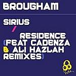 Brougham Sirius / Residence