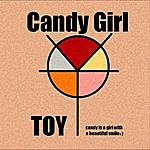 Toy Candy Girl
