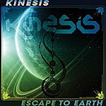 Kinesis Kinesis - Escape To Earth Ep