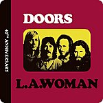 The Doors L.A. Woman (40th Anniversary)