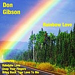 Don Gibson Rainbow Love