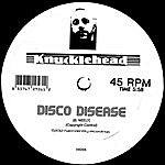 Knucklehead Disco Disease