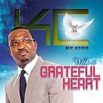 KC With A Grateful Heart