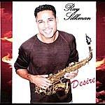 Ray Silkman Desire