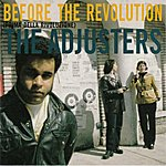 Adjusters Before The Revolution