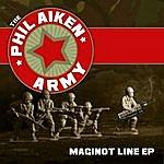 Phil Aiken Maginot Line (Ep)