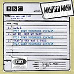 Manfred Mann Bbc Sessions (Top Gear Recorded 1965)
