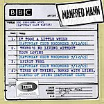 Manfred Mann Bbc Sessions (Saturday Club Recorded Winter 1965)