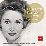 Elisabeth Schwarzkopf Elisabeth Schwarzkopf - A Portrait