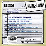 Manfred Mann Bbc Sessions (Saturday Club/Swing In To The Summer Recorded 1965)