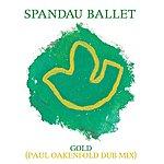 Spandau Ballet Gold (Paul Oakenfold Dub Mix)
