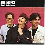 The Muffs Really Really Happy