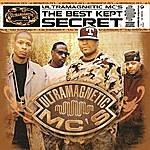 Ultramagnetic MC's The Best Kept Secret (Explicit Version)