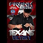 Frank White Texans Victory