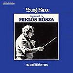 Elmer Bernstein Young Bess