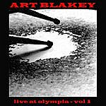 Art Blakey Live At Olympia - Part 1