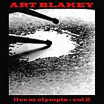 Art Blakey Live At Olympia - Part 2