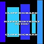 Cliff Richard Happy Birthday To You