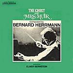 Elmer Bernstein The Ghost And Mrs. Muir