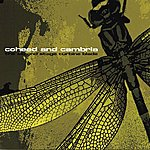 Coheed And Cambria The Second Stage Turbine Blade (Re-Issue)