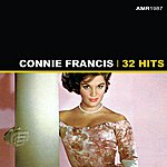 Connie Francis 32 Hits