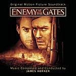 James Horner Enemy At The Gates - Original Motion Picture Soundtrack