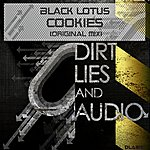 Black Lotus Cookies