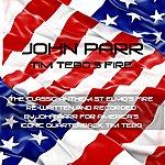 John Parr Tim Tebo's Fire - Single
