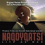 Philip Glass Ensemble Naqoyqatsi (Original Motion Picture Soundtrack)