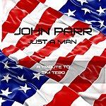 John Parr Just A Man - Single