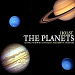 Leopold Stokowski Holst: The Planets, Op. 32