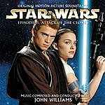 John Williams Star Wars Episode 2: Attack Of The Clones