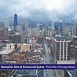 Memphis Slim Post War Chicago Blues