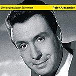 Peter Alexander Unvergessliche Stimmen