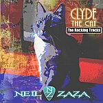 Neil Zaza Clyde The Cat-The Backing Tracks