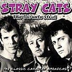 Stray Cats The Toronto Strut (Live)