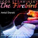 Antal Dorati Dorati: Stravinsky - The Firebird