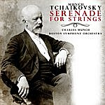 Charles Munch Charles Munch: Tchaikovsky - Serenade For Strings In C Major, Op. 48 (Digitally Remastered)